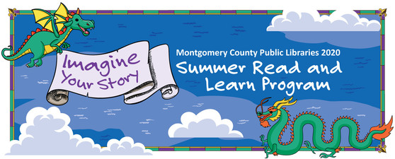 Summer Read and Learn with the Library — Virtually