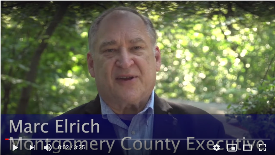 County Executive Mark Elrich