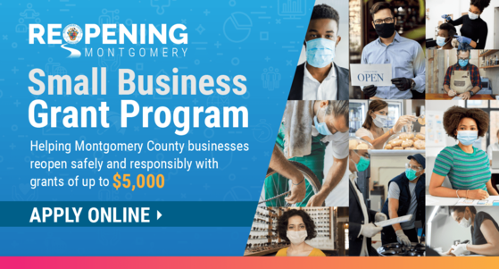 small business grant program