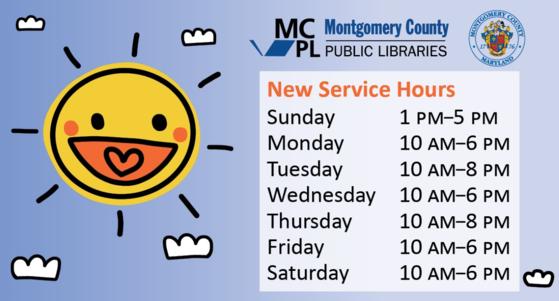 mcpl new hours