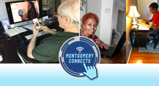 montgomery connects