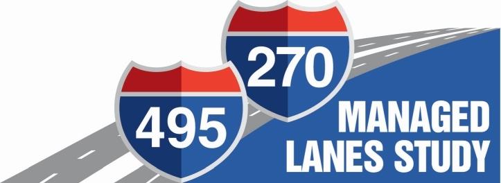 I-495/I-270 Public Hearing