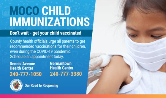 children immunization