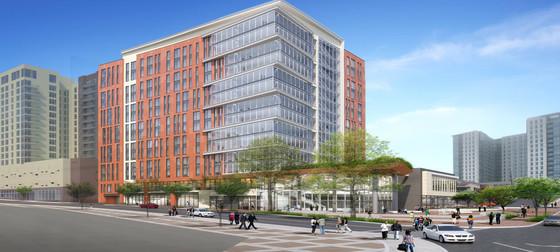 wheaton revitalization project