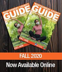MoCo Fall Recreation 2020