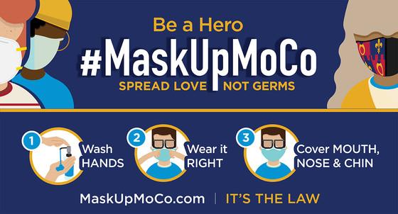 mask up montgomery