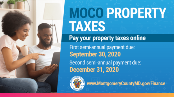 property tax due