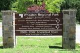 wheaton park