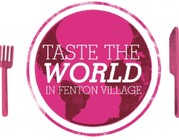 taste of fenton