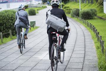 bikecommute