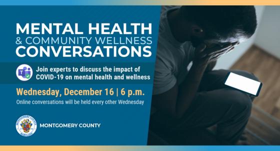 mental health & community wellness conversations