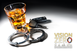 visionzero DUI arrest