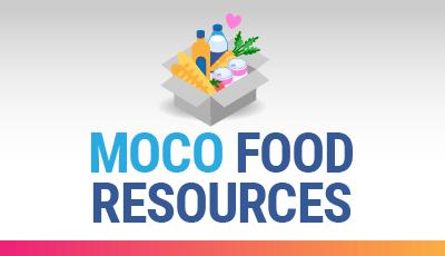 Moco Food Resources