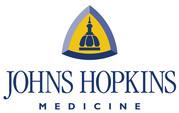 logo of Johns Hopkins Medicine