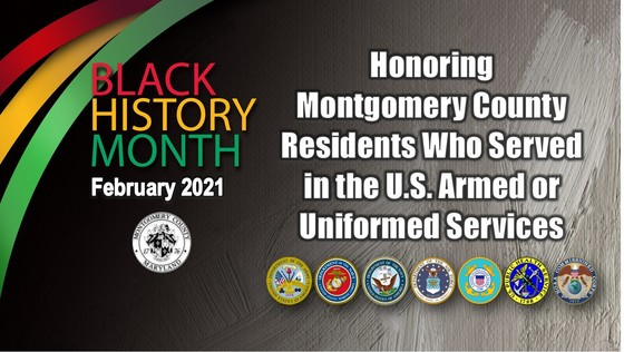 Veterans Affairs, During Black History Month