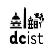 dcist logo