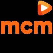 My MCM logo