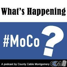 what's happening #moco?