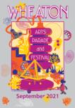 wheaton arts parade festival