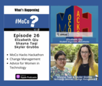 what's happening moco podcast