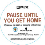 Montgomery County Alcohol Beverage Services' Launches 'Pause Program'