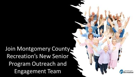 REC senior programs