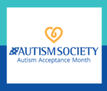 Autism Society Autism Acceptance Month