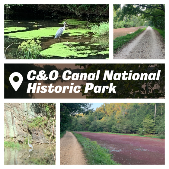 C&O Canal National Historic Park