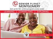 senior planet montgomery