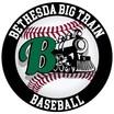 Bethesda big train logo