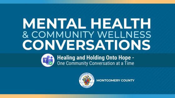 mental health conversation