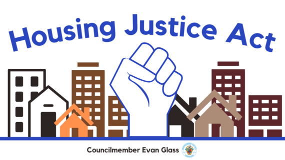 housing justice act