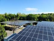 Towers Solar Carport