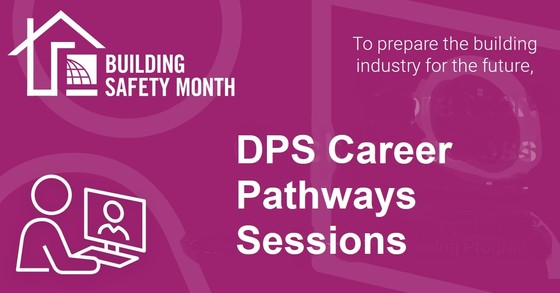 DPS Career Pathways Sessions