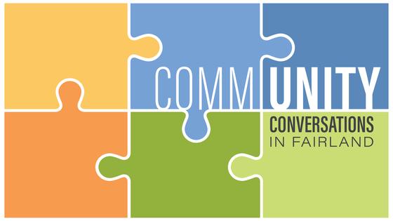 community conversations in fairland