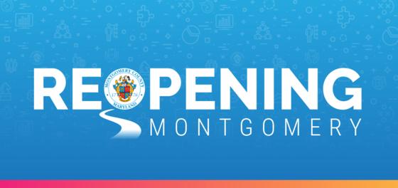 reopening montgomery