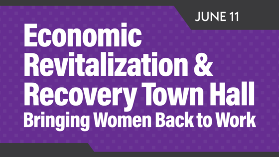 virtual townhall on Friday June 11