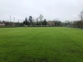 white oak athletic field