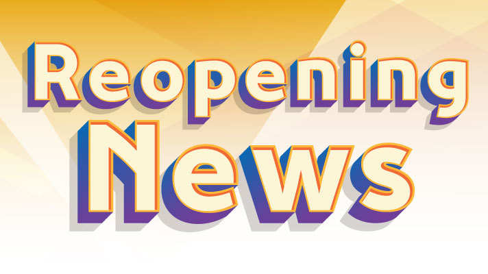 Reopening News