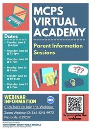 virtual academy mcps