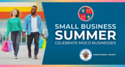 Small Business Summer graphic