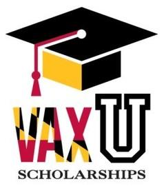 vax U logo
