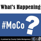 what's happening #Moco