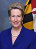 State Superintendent of Schools Dr. Karen B. Salmon