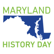 MD History Day Logo