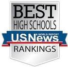 Graphic: Maryland High Schools rank number one in the nation