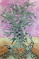 Image Leonardtown MS Student Art