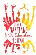 Image logo Best of Maryland Arts Education Festival
