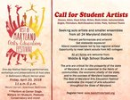 Image Call for Artists and Volunteers
