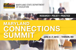 Image logo MSDE Connections Data Summit